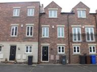 Town House in Bursar Way, Long Eaton...