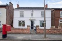 3 bedroom Detached house in Craig Street, Long Eaton...