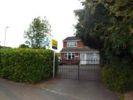 Detached house for sale in Park Lane...