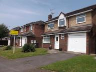 Rush Leys Detached property for sale