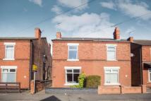 semi detached property in Oakleys Road, Long Eaton...