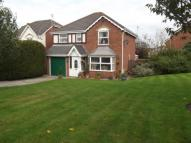 Hazel Grove Detached house for sale