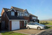 Detached property in Firwood Close, Longridge...