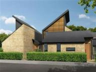 new development for sale in Windsor Court, Garstang...