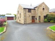 3 bed Barn Conversion in Whittingham Road...