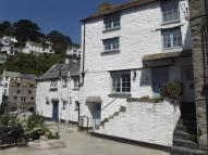 2 bed Terraced property in Quay Road, Polperro...