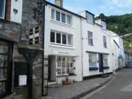 Terraced home for sale in Little Laney, Polperro...