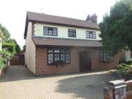 4 bedroom Detached property for sale in Knightthorpe Road...