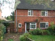 3 bed semi detached house in Birdhill Road...