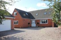4 bedroom Detached home for sale in Sileby Road...