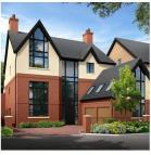 5 bedroom new home for sale in Lytham Quays...