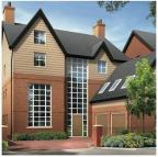 5 bedroom new Flat for sale in Lytham Quays...