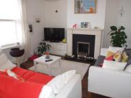Flat for sale in Woodlands Road...