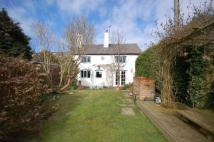 3 bedroom Detached property in Preston Street, Kirkham...