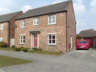 4 bed Detached home in Saxon Way, Kirkby...