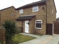 semi detached property for sale in Beattock Close...