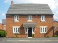 Detached property for sale in St. Kevins Drive, Kirkby...