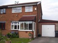3 bedroom semi detached house for sale in Reapers Way, Netherton...