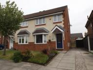 Satinwood Crescent semi detached property for sale