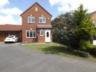 3 bed Detached property for sale in Swinderby Drive...
