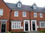 3 bed Terraced house in Campion Grove, Kirkby...