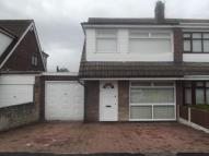 3 bed semi detached home for sale in Hickson Avenue, Lydiate...