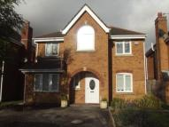 Detached property for sale in Chestnut Walk, Melling...
