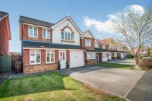 4 bed Detached house for sale in Shelley Court, Kirkby...