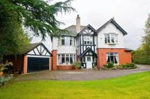 6 bedroom Detached home for sale in Prescot Road, Aughton...