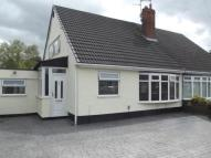 Bungalow in Pitsmead Road, Kirkby...