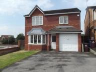 4 bedroom Detached home in Whinberry Drive, Kirkby...