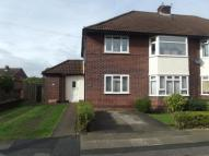 Flat in Moorhey Road, Maghull...