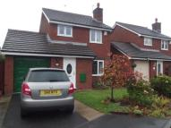 3 bed Detached house for sale in Moorfoot Way...