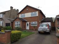 4 bedroom Detached house in Green Lane, Maghull...