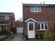 2 bed semi detached home in Seymour Drive, Maghull...