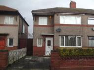 3 bed semi detached property in Elton Avenue, Netherton...