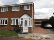 3 bed semi detached property for sale in The Scythes, Bootle...