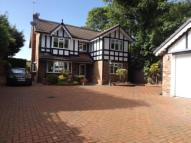 4 bed Detached property in Ormonde Avenue...