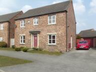 Saxon Way Detached house for sale
