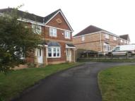 3 bedroom semi detached property for sale in Oswald Close, Kirkby...