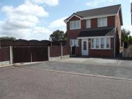 Detached house for sale in Glen Way, Liverpool...