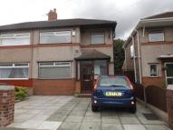 Bridge Lane semi detached property for sale
