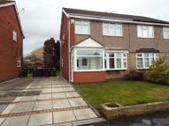 3 bedroom semi detached home in Cadwell Road, Liverpool...