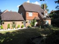 Detached property in Carmans Close, Loose...