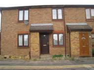 Terraced house in Tufton Street, Maidstone...