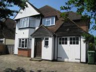 Detached property in Loose Road, Maidstone...