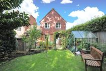 3 bedroom Detached house in Petworth, West Sussex