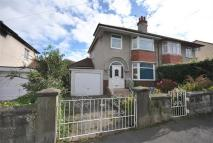 4 bed semi detached home for sale in Grafton Drive, Upton...
