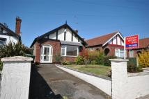 Detached Bungalow for sale in Douglas Drive, Moreton...