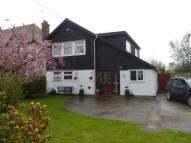 property in Station Road, New Romney...